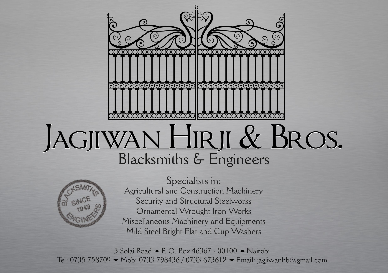 JagjiwanHirji&Bros_Advert