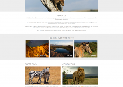 About   Wild Side Dev Site