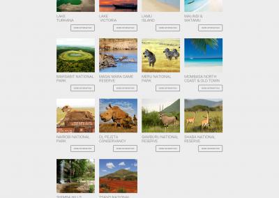 Destinations   Wild Side Dev Site