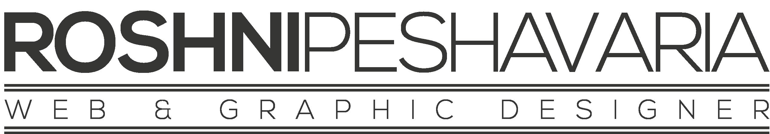 Roshni's Web and Graphic Design Studio