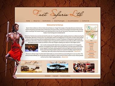 Fact Safaris Ltd.