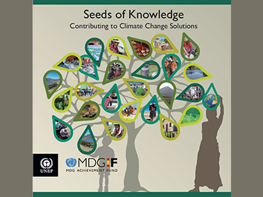 Seeds of Knowledge Publication