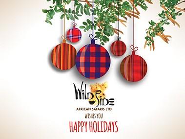 Wild Side African Safaris Ltd.